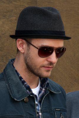 Justin Timberlake, Jessica Biel,