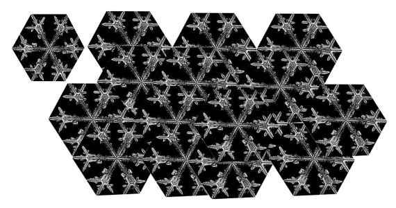 La Roca Waffle: ¿Rareza geológica o un residuo de una tecnología de hace 300 millones de años?