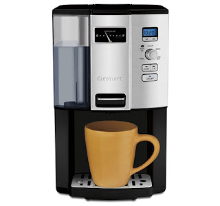 Cup Programmable Coffee Maker Review