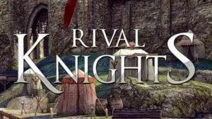Rival Knights MOD APK Terbaru (Unlimited Money)  cover