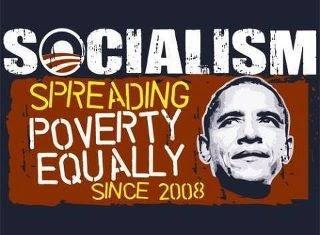 Obama Socialism