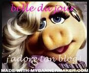 Miminho da Belle du Jour