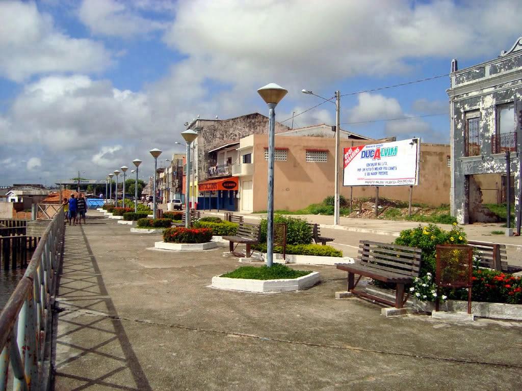 Viagens destinos verdadeira aula de hist ria do brasil for Cameta com