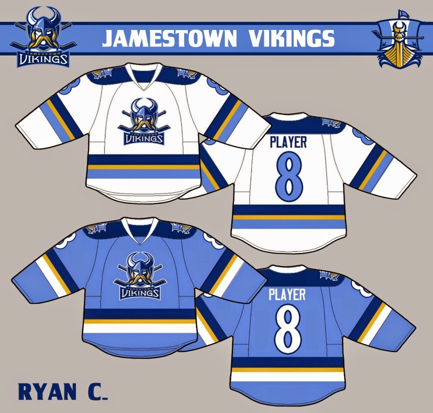 +Despite the MAHL lasting a season it had some very good looking logos and  Ryan capitalizes on that + Excellent colour balancing on the white jersey d0098e1364f