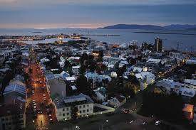 Γιατί άραγε δεν υπάρχουν ειδήσεις από την Ισλανδία;