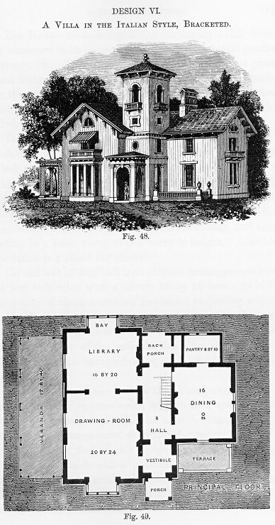historic home plans styles of american architecture in