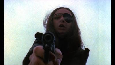 Thriller A Cruel Picture gun