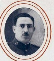 Comandante Julio Benítez Benítez