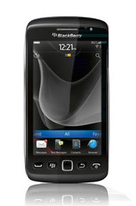مواصفات بلاك بيري تورش BlackBerry