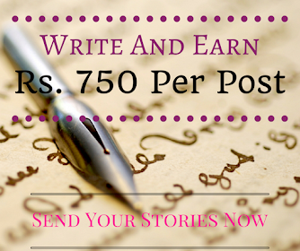 Write and Earn