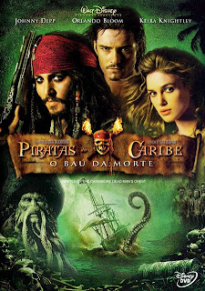 Assistir Piratas do Caribe: O Baú da Morte Dublado Online HD