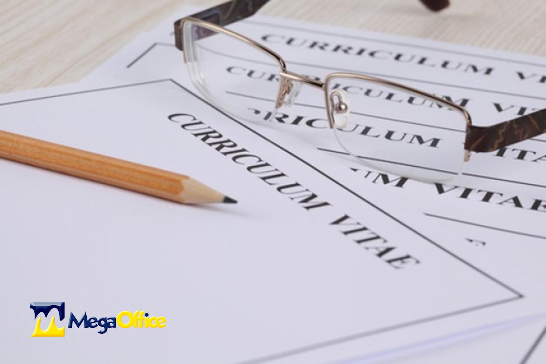 MegaOffice: #MegaTips para elaborar un Currículum Vitae