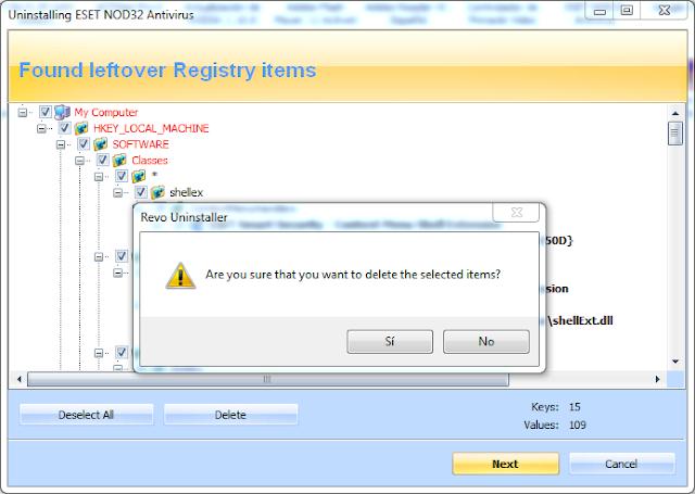 Nod32 64 bits windows 7 crack
