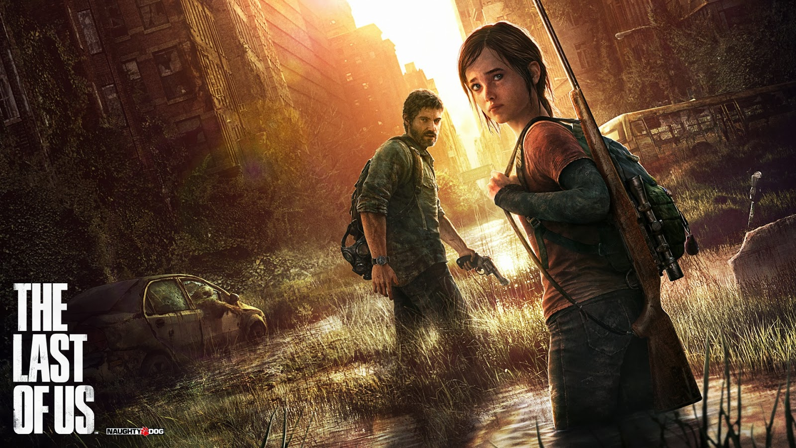 why the last of us is pretentious