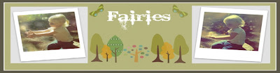 Fairy Activities for kids