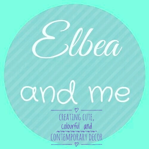 Elbea and me
