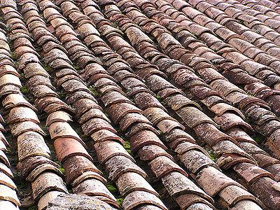 Planos low cost filtraciones de agua en cubiertas for Caidas de agua para techos