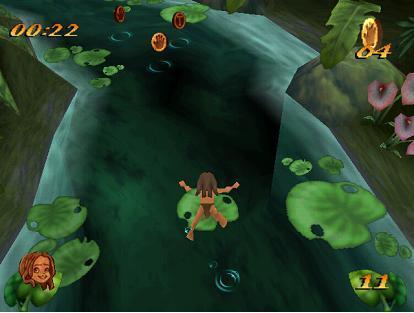 El Juego De Tarzan Para Pc