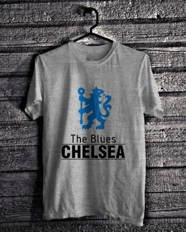 Kaos Chelsea 3