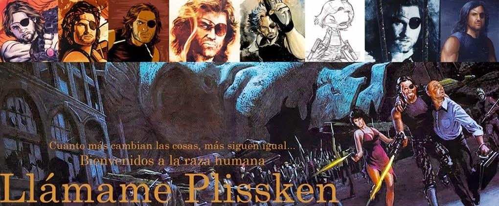 Llamame Plissken