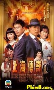 Xem Phim Thượng Hải Những Ngày Cũ