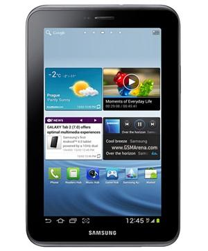 Samsung Galaxy Tab 2 7 ( P3100)