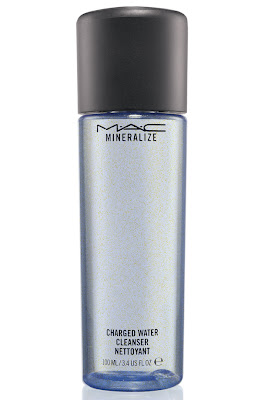 Mineralize Charged Water Cleanser
