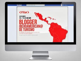 Blog Finalista por Venezuela en FITUR 2013.