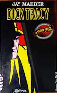 Dick Tracy, Jay Maeder