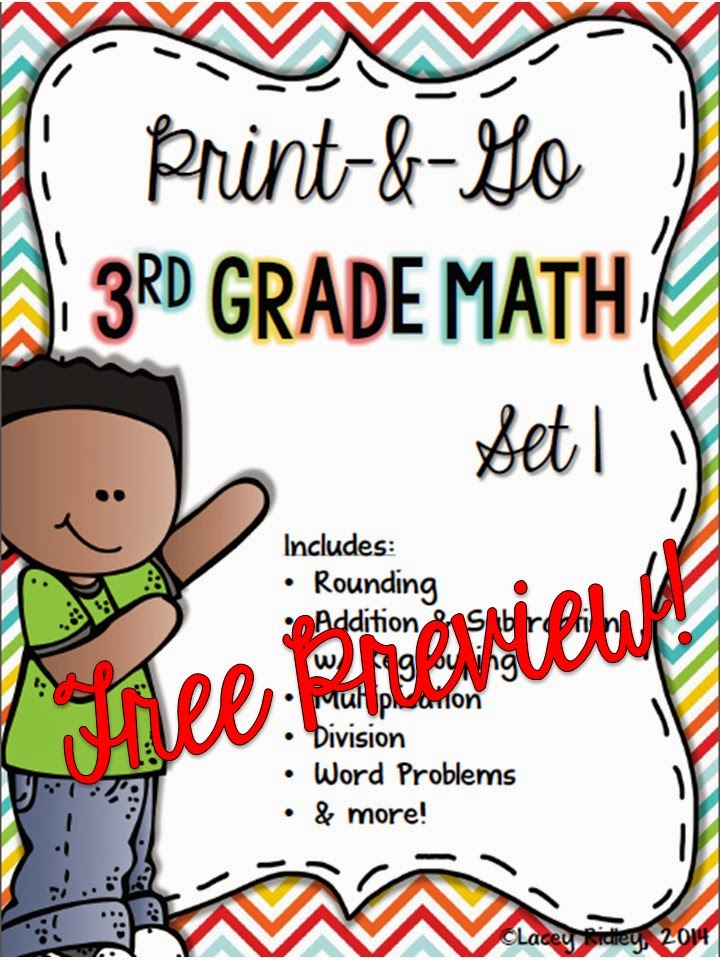 http://www.teacherspayteachers.com/Product/3rd-Grade-Math-Print-Go-FREE-PREVIEW-1616281