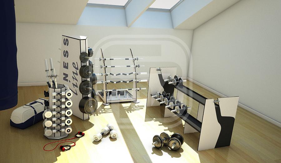 Femaza s a blog mobiliario en fen lico para gimnasios - Mobiliario de gimnasio ...