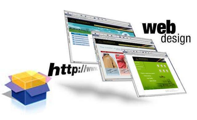 7 Langkah Mendesain Website