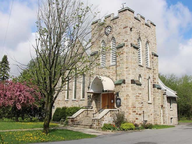 Howick United Church