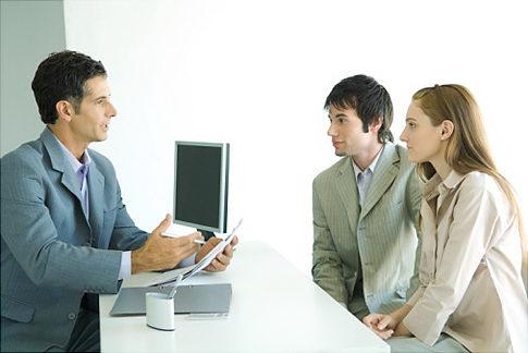 Reglas de oro para la entrevista de selecci n d a q for Que es un consul