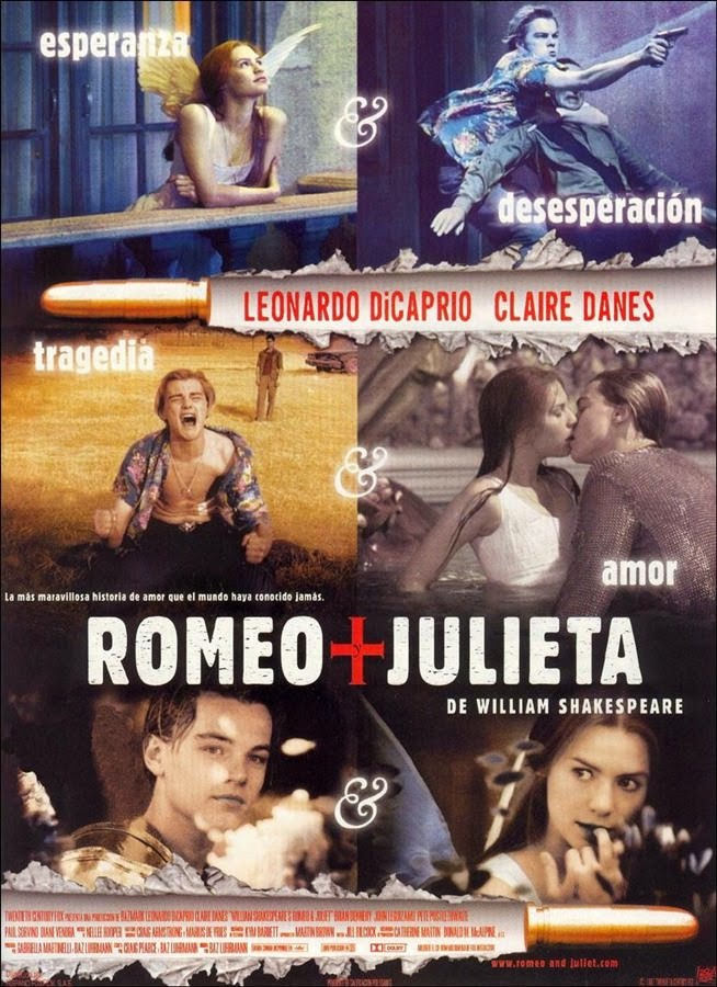 romeo and julieta