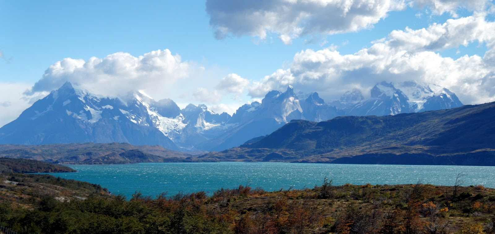After experiencing the emotional and physical highs of Los Glaciares National Park, we continued to the most famous of Patagonia's attractions, Torres del Paine National Park. This park contains some of the most scenic and photogenic mountains, spires,...