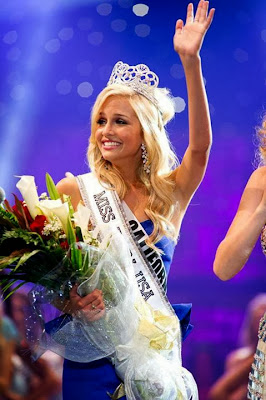 Miss Teen USA 2013 Cassidy Wolf
