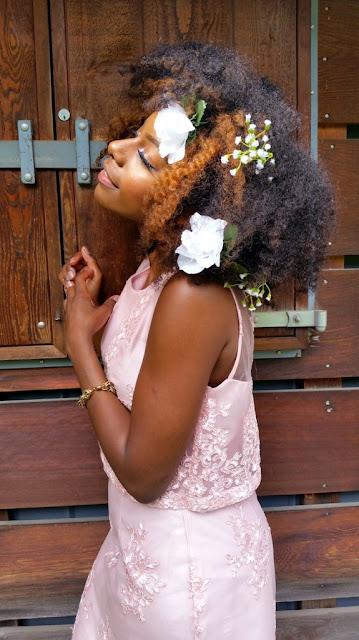 Seriously Natural Spotlight | Clarissa