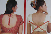 Indian Blouse Designs (Latest)