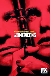 The Americans Temporada 2 Audio Español