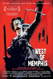 "Review | ""West of Memphis"""