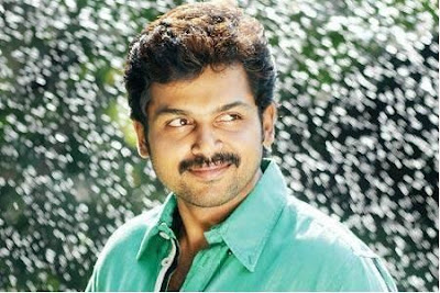 Rayya Rayya Lyrics from Alex Pandian, Karthi