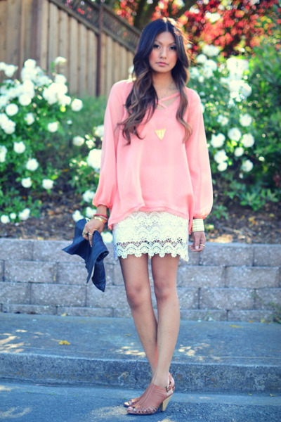 lace skirt, blog,blogger, donatilarose