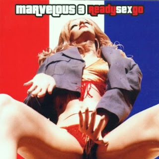 Marvelous 3 - Readysexgo! - 2000