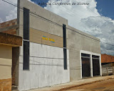Novo Templo da PIBI