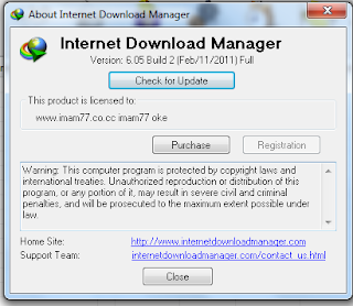 How I Use Internet Download Manager (IDM) 6.15 Cracked