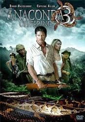 Anaconda 3 – Dublado