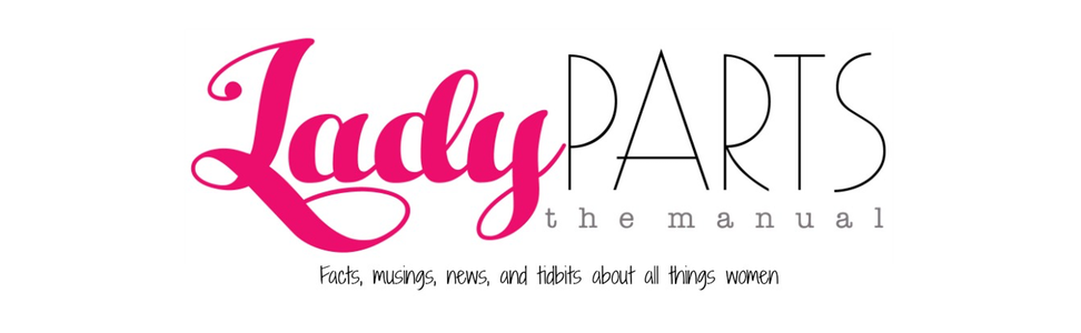 Lady Parts:The Manual