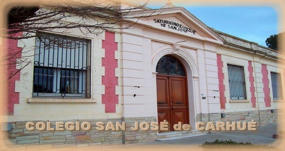 Colegio San José de Carhué
