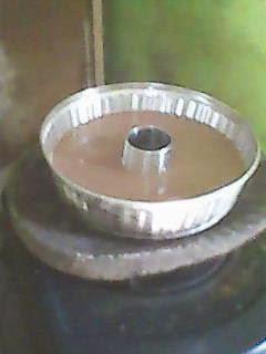 Resep Bolu Coklat Panggang Tanpa Mixer dan Oven